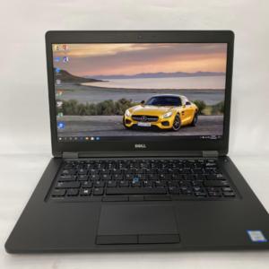Laptop Dell Latitude 5480 core i7