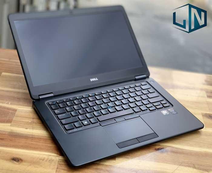 Laptop Dell latitude 7450 core i7
