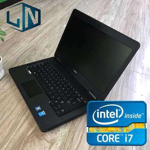 Laptop cũ Core I7