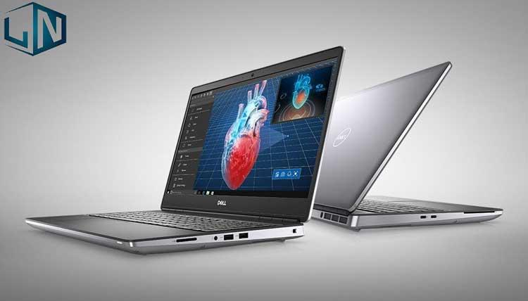 Laptop cũ Dell Precision