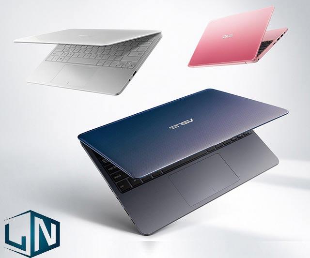 Thiết kế Laptop ASUS