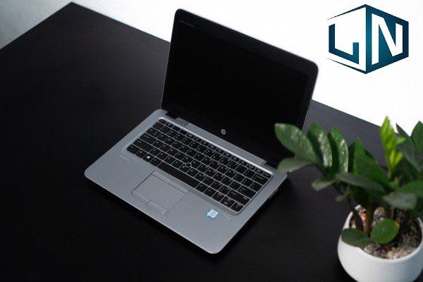 Laptop cũ thương hiệu HP